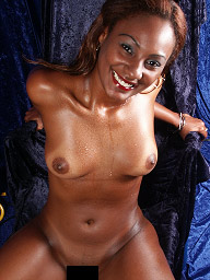 Geile Afrikanerinnen